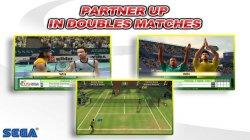[iOS] Virtua Tennis Challenge kostenlos statt 4,49€! @Eurosport.fr