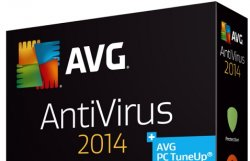 Jahreslizens AVG Internet Security & AntiVirus Pro 2014 GRATIS als download -laut  Idealo ca. 51€