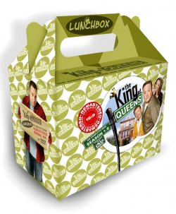 King of Queens Lunchbox (Staffel 1-9) [DVD] für 54,97€
