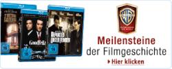 Meilensteine der Fimgeschichte auf Blu-ray oder DVD zum Sonderpreis @Amazon
