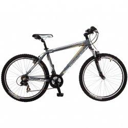 Mountainbike Bocas MTB M05 Diamant 26 21-Gang TX35 Diamant Bike für 159€ statt 279,89€ @ebay