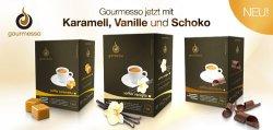 Nespresso Kapseln Alternative mit Gutscheincode 15 Packungen bestellen und nur 13 bezahlen!