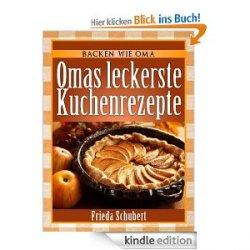 5 gratis Rezeptbücher als eBook bei Amazon