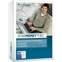 Online-Banking-Software StarMoney 8.0 kostenlos