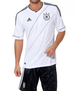 original Deutschland Home Trikot 2012/2013 für 23,95€ inkl. Versand (vorher 79,95 €)