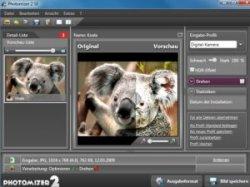 Pc Welt verschenkt  Photomizer 2 SE Vollversion nur bis Freitag 10 Uhr