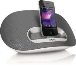 Philips DS3600/12 Dockingsystem für iPod/iPhone/iPad für 64,90 € inkl. Versand (Idealo 84,98€) @amazon