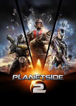 Planetside 2 (PC Basisspiel) GRATIS bei Amazon