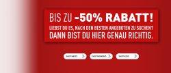 Puma Sale mit bis zu 50% Rabatt