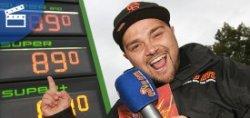 Regional: volltanken für 89ct im Sendegebiet von 89.0 RTL Radio am 02.09.13
