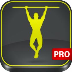 Runtastic Pull-Ups Pro kostenlos für Android statt 1,99€!