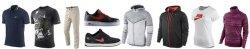 Sale mit bis zu 30% Rabatt @Nike