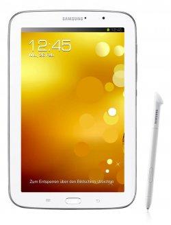 Samsung Galaxy Note GT-N5110 16GB in schwarz oder weiss für 259,00€ (Idealo 301,50€) @ebay
