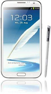 Samsung GALAXY Note II bei Base für 399€ ohne Simlock, Versand frei
