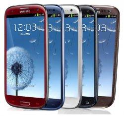[Schweiz] Samsung GALAXY S3 für 243€ (299,95 CHF) @Mediamarkt