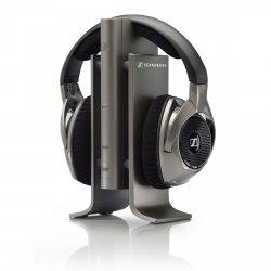 Sennheiser RS 180 Funk-Kopfhörer für 140,99€ @Amazon.es