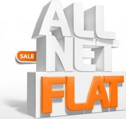 simyo All-Net Flat die ersten 4 Monate gratis + 1 € Anschlussgebühr