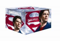 Smallville – Die komplette Serie auf 60 DVD´s für 79,97 Euro inkl. Versand (statt 188,85 Euro Idealo) bei Amazon