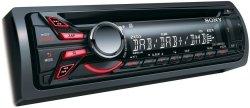 Sony CDXDAB500U.EUR DAB/DAB+ Autoradio 75 Euro inkl. Versand (statt 104,89 Euro Idealo) bei Amazon