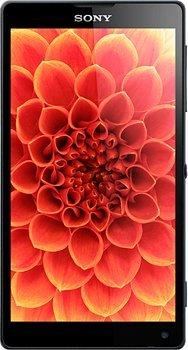 SONY Xperia ZL Full HD Smartphone für 355,58€ @MP [Kein Simlock/ Branding]