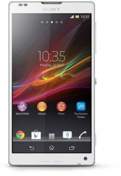Sony Xperia ZL LTE (5 Zoll, Android 4.2) für 356,11€ @Amazon [Idealo: ~400€; Testbericht lesen!]