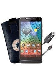 Sparhandy: Motorola RAZR i IFA XL-Paket für 119€ dank kostenlosen Vertrag