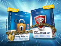 Steganos Sicherheits-Suite 2013/14 GRATIS statt 99,90€ + Pearl Versandkosten 4,90€