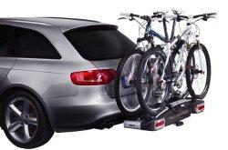 Thule EuroClassic G6 LED 928, Anhängekupplungs-Fahrradträger für 311,40 Euro (statt 396,90 Euro bei Idealo)