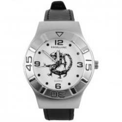 Tolles Uhrenspecial @ Hoodboyz Analoguhren ab 9,90 incl. Versandkosten