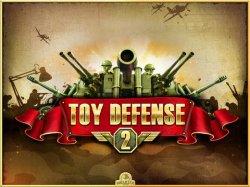 Toy Defense 2 HD kostenlos statt 4,49 € für iOS