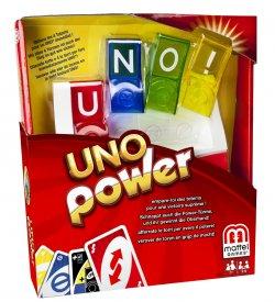 UNO Power Kartenspiel für 8,67 € zzgl. 3€ Versand @Amazon