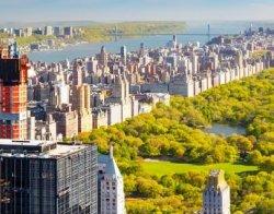 USA-Special von Airberlin: Hin- und Rückflug z.B. nach New York ab 430€