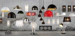 Viele Lampen extrem günstig bis zu 79% + Versandkostenfrei – schon für 10€ @Mömax