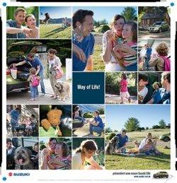 Way of Live: Gratis Poster aus Deinen Lieblingsbildern bei Facebook