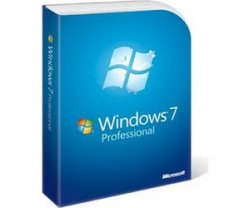 Windows 7 Professional OEM inkl. SP1 DVD 32 / 64 BIT Multilingual für 32,90€ (Idealo 118,75€) @Rakuten