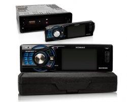 XOMAX XM-DVB3006 Autoradio für nur 79,80€ + 3,90€ Versand bei autoradio24.com
