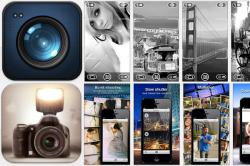 Zwei Foto-Apps heute kostenlos für iPhone und iPad @itunes.apple.com
