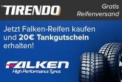 15€ Gutschein bei Tirendo.de