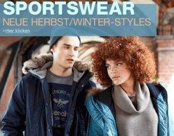 20% Extra-Rabatt auf Sportwear Artikel von Bench, Puma, Burton uvw. @amazon mit Gutschein