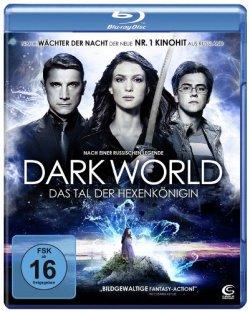 3 Blu-rays für 12 € @Amazon