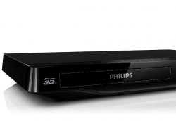 3D Blu-ray Player Philips BDP2980 ab 59,95€ im Dealclub.de