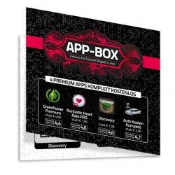 4 Premium Apps kostenlos! – z.B. GreenPower Premium, Runtastic Heart Rate Pro