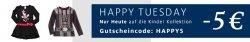 5 Euro Rabatt auf Kindermode mit Gutscheincode bei C&A