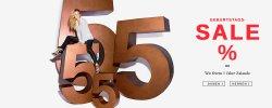 5 Jahre Zalando –> Geburtstags Sale mit bis zu 70%