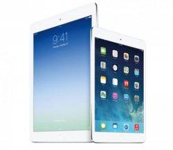 50 Euro Rabatt auf Apple iPad mini 16GB oder iPad Air 16GB beim Nullprozentshop – nur 12x 35,75€