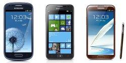 50€ Gutschein für Samsung Smartphones bei Notebooksbilliger zb.Samsung Galaxy S3 mini für 139€+ 4,99€ Versand (Vergleichspreis: 184€)