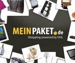 5€ Gutscheincode ab 40€ MBW bei MeinPaket.de