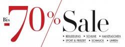 70% Sale bei Amazon + 10€ Gutschein+ 5€ Gutschein ab 40€ [=15€ sparen!] @Amazon