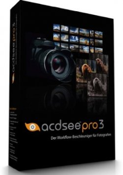 ACDSee Pro 3 gratis statt 67,99€ @software-choice.com