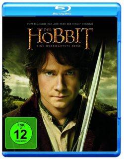 Amazon kontert Saturn Deal: Der Hobbit: Eine unerwartete Reise ab 4,99€